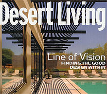 Article photo from Desert Living
