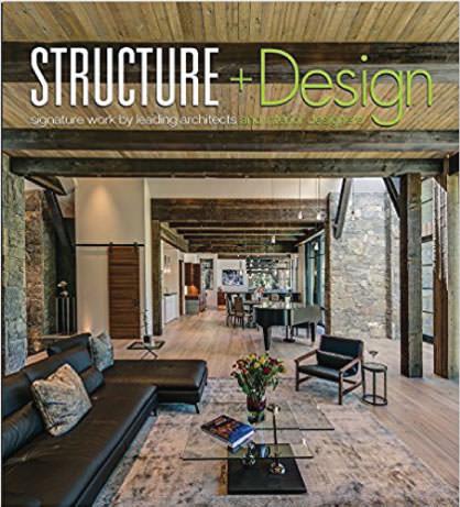 Structure + Design cover