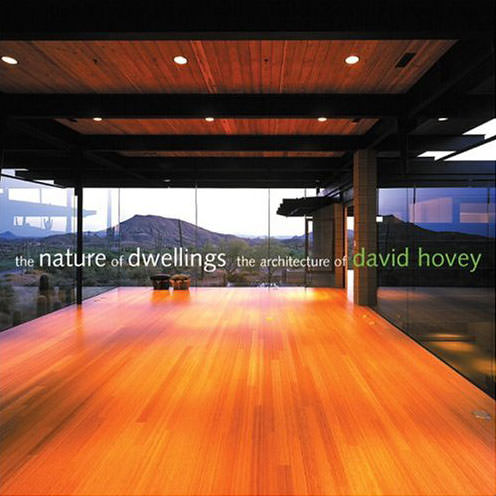 The Nature of Dwellings cover