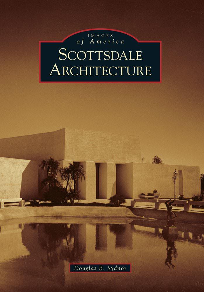 Scottsdale Architecture cover