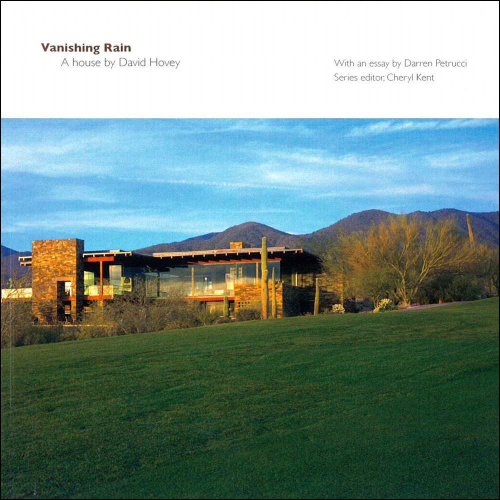 Vanishing Rain cover