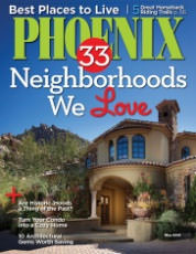 Article photo from Phoenix Magazine