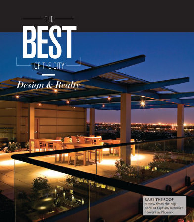 Article photo from Modern Luxury Scottsdale