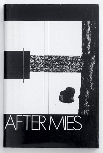 After Mies cover