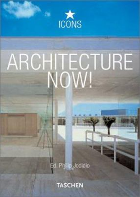 Architecture Now! Icons cover