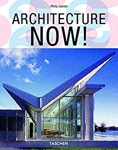 Architecture Now! Volume 1 cover