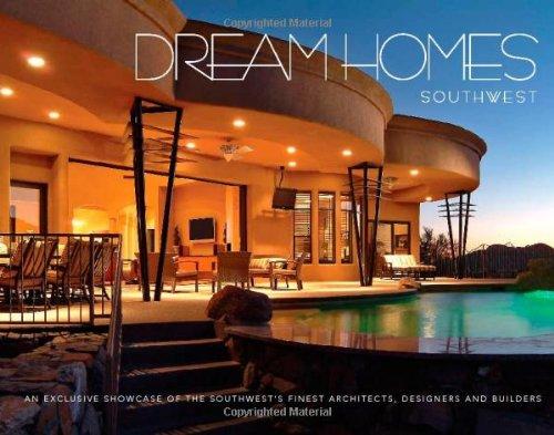 Dream Homes Southwest cover