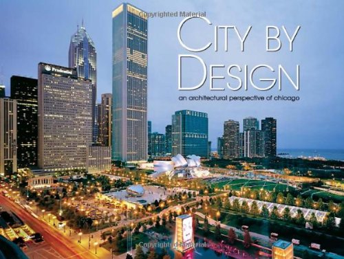 City By Design cover