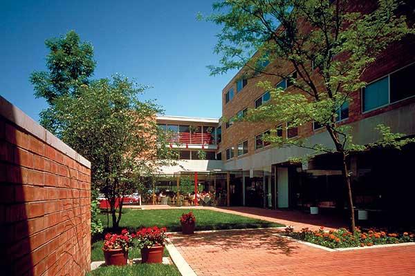 Exterior view of 630 Vernon