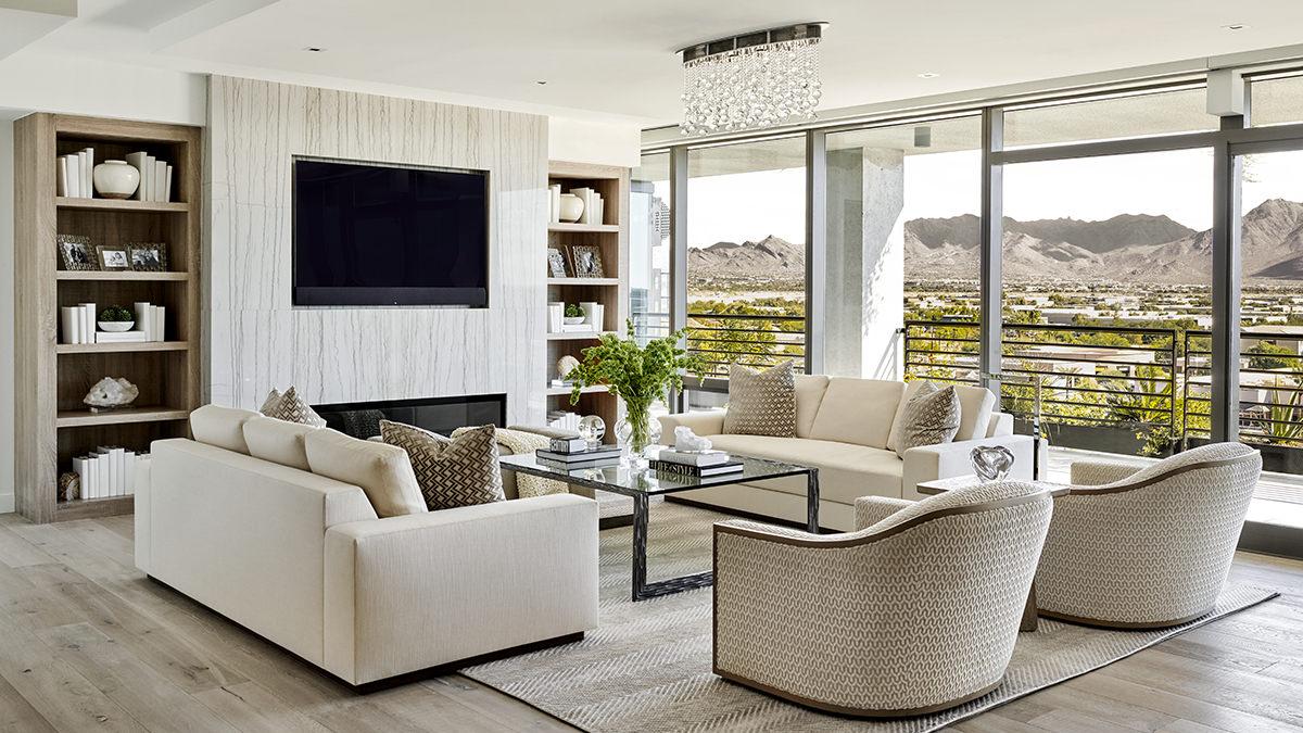 7120 Optima Kierland Living Room