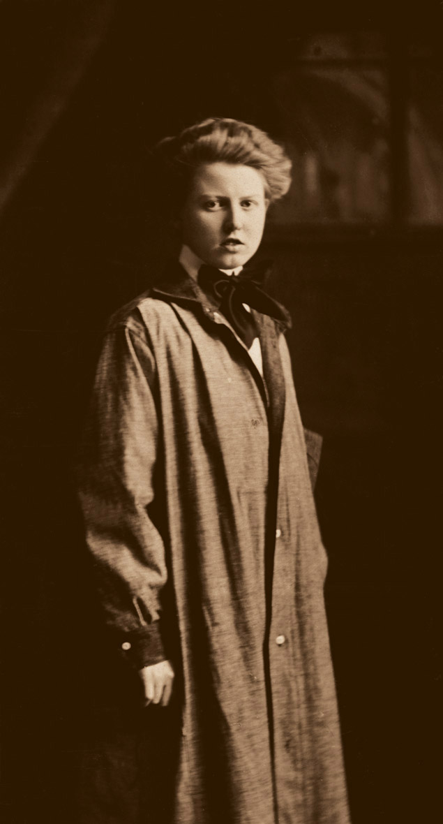Photo of Anna Keichline