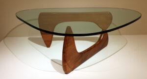 The Noguchi Table